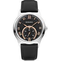 Herren Rodania State Herren strap Uhr