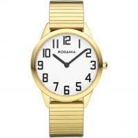 Damen Rodania Newton Damen Armband Uhren
