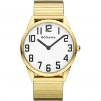 Mens Rodania Newton Mens Bracelet Watch