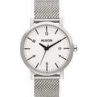 Herren Nixon The Rollo 38 SS Uhr
