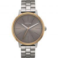 Unisex Nixon The Kensington Uhr