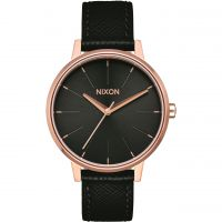 Orologio da Unisex Nixon The Kensington Leather A108-1098