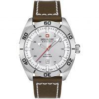 Herren Swiss Military Hanowa Champ Uhr
