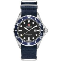 Herren Swiss Military Hanowa Sea Lion Watch 6-4279.04.007.03