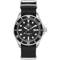 homme Swiss Military Hanowa Sea Lion Watch 6-4279.04.007.07