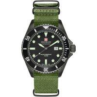 Herren Swiss Military Hanowa Sea Lion Watch 6-4279.13.007
