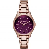 Damen Karl Lagerfeld Janelle Watch KL1629