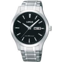 Herren Lorus Tag-Datum Uhr