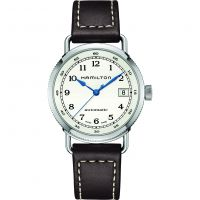 unisexe Hamilton Khaki Navy Pioneer Auto 36mm Watch H78215553