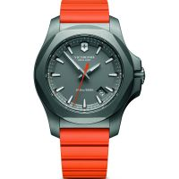 Herren Victorinox Swiss Army INOX Watch 241758