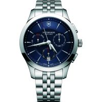 Herren Victorinox Swiss Army Alliance Chronograph Watch 241746