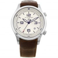 Herren Elliot Brown Canford Custom Uhr