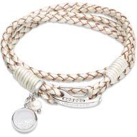 Damen Unique Edelstahl Armband