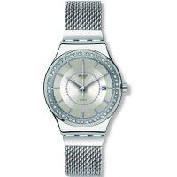 unisexe Swatch Sistem Stalic Watch YIS406GB