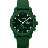 Unisex Lacoste 12.12 Contact Bluetooth Hybrid Smartwatch Watch