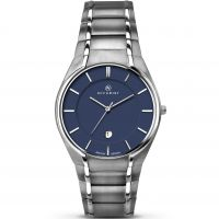 homme Accurist London Classic Watch 7138