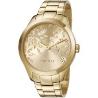 femme Esprit Watch ES107282003