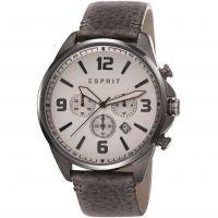 homme Esprit Chronograph Watch ES108001003
