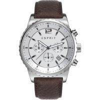 Herren Esprit Chronograph Watch ES108231003