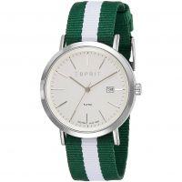homme Esprit Watch ES108361007