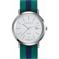Herren Esprit Watch ES108361009