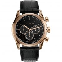 homme Esprit Chronograph Watch ES108801001