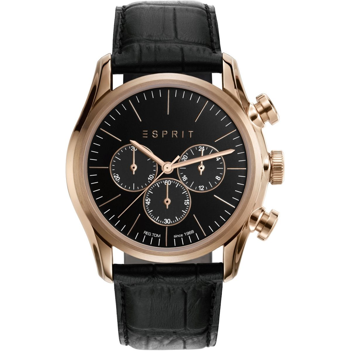 Herren Esprit Chronograf Uhren (ES108801001)