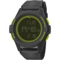 Herren Puma PU91116 VERTICAL - black Wecker Chronograf Uhr