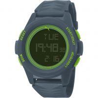 Herren Puma PU91116 VERTICAL - grey Wecker Chronograf Uhr