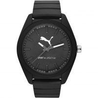 Herren Puma PU91124 MATCHPLAY - black Uhr