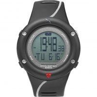 homme Puma PU91129 OPTICAL CARDIAC - reflective Alarm Chronograph Watch PU911291002