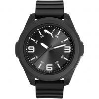 Herren Puma PU91131 GAME - black Uhr