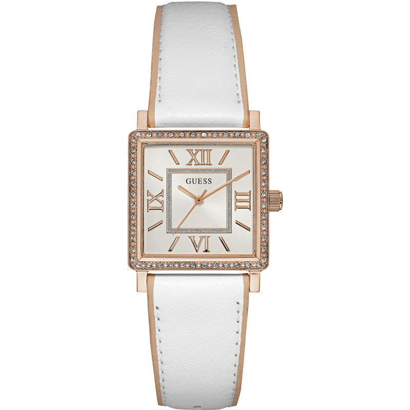 Ladies Guess Highline Watch W0829L11
