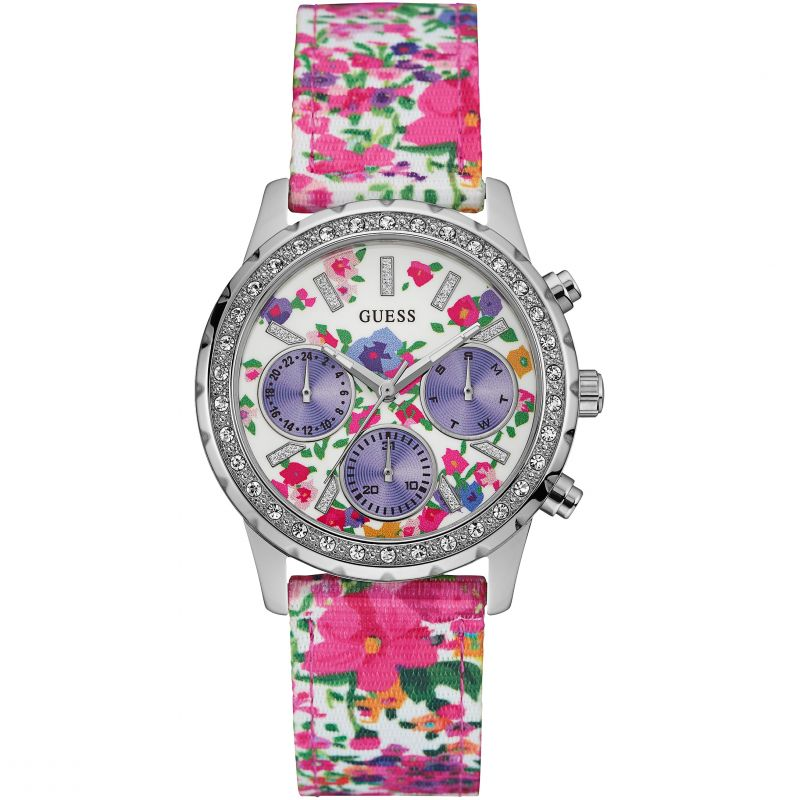 Ladies Guess Melody Watch W0903L1