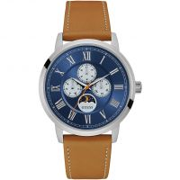 Herren Guess Delancy Watch W0870G4