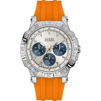 Mens Guess Turbo Watch