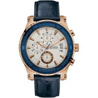Hommes Guess Pinnacle Chronographe Montre