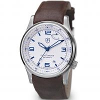 Herren Elliot Brown The Tyneham Limited Edition Automatik Uhr
