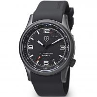 Herren Elliot Brown The Tyneham Automatik Uhr