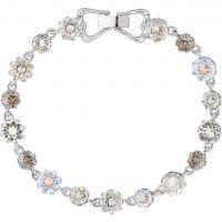 femme Ted Baker Jewellery Chaley Crystal Crown Bracelet SM Watch TBJ1314-01-230SM