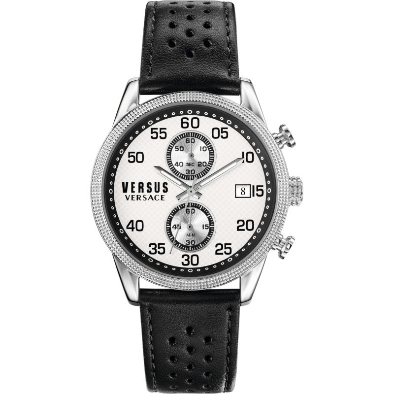 Mens Versus Versace Shoreditch Chronograph Watch S66060016