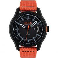 Herren Hugo Boss Orange Hong Kong Uhren