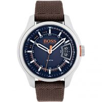 Herren Hugo Boss Orange Hong Kong Watch 1550002
