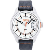 Herren Hugo Boss Orange Hong Kong Watch 1550015
