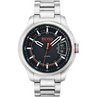homme Hugo Boss Orange Hong Kong Watch 1550004