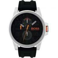 Orologio da Uomo Hugo Boss Orange Detroit 1550006