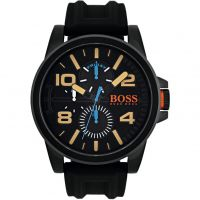 Herren Hugo Boss Orange Detroit Watch 1550011
