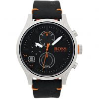 Herren Hugo Boss Orange Amsterdam Watch 1550020