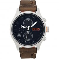 Herren Hugo Boss Orange Amsterdam Watch 1550021