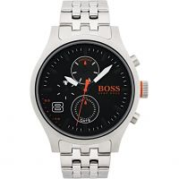 homme Hugo Boss Orange Amsterdam Watch 1550024